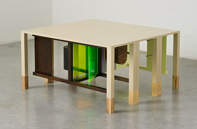 Coffee Tables 2013-14